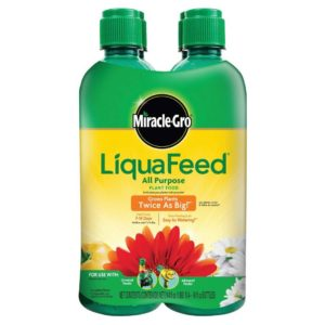 LIQUAFEED ALL PURPOSE PLANT FOOD REFILL PACK