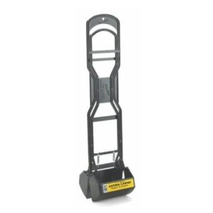 EXTRA LARGE SPRING ACTION SCOOPER FOR GRASS