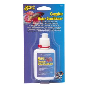 API SPLENDID BETTA COMPLETE WATER CONDITIONER, 1.25 OZ.