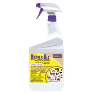 REPELS ALL® READY-TO-USE, QUART