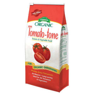 Organic Tomato-Tone, 4 LB