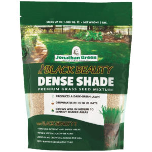 Dense Shade Mixture Grass Seed, 1800 Sq. Ft.