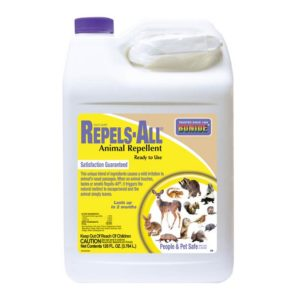 REPELS ALL® READY-TO-USE, GALLON