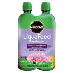LIQUAFEED BLOOM BOOSTER REFILL (2 PACK)