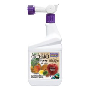 CITRUS, FRUIT & NUT ORCHARD SPRAY RTS, QUART
