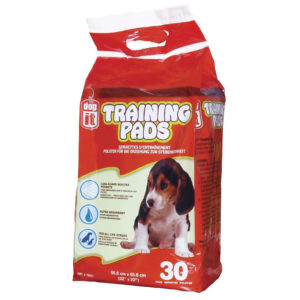 DOGIT TRAINING PADS - 30 PACK