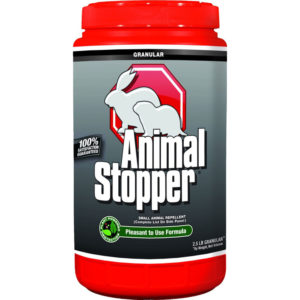 Messina Animal Stopper