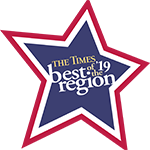 Alsip Home & Nursery was voted Best Local Garden Center once again for 2019!