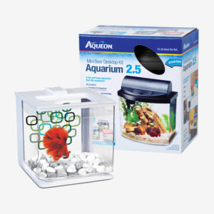 Fish Tanks & Aquariums