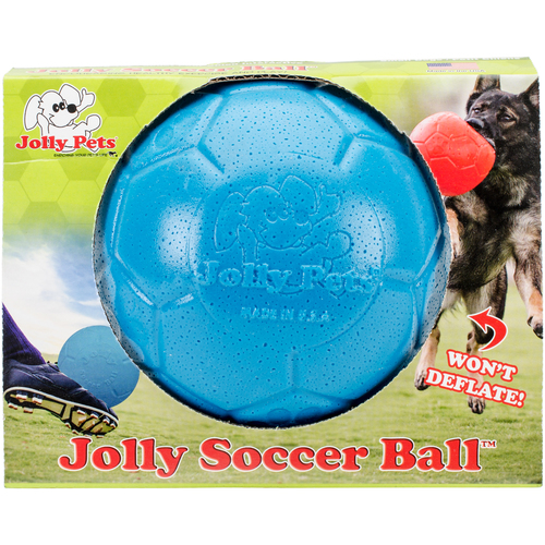 Jolly Soccer Ball