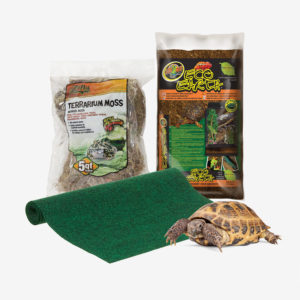 Reptile Substrates & Bedding