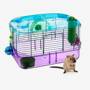 Small Animal Cages & Habitats