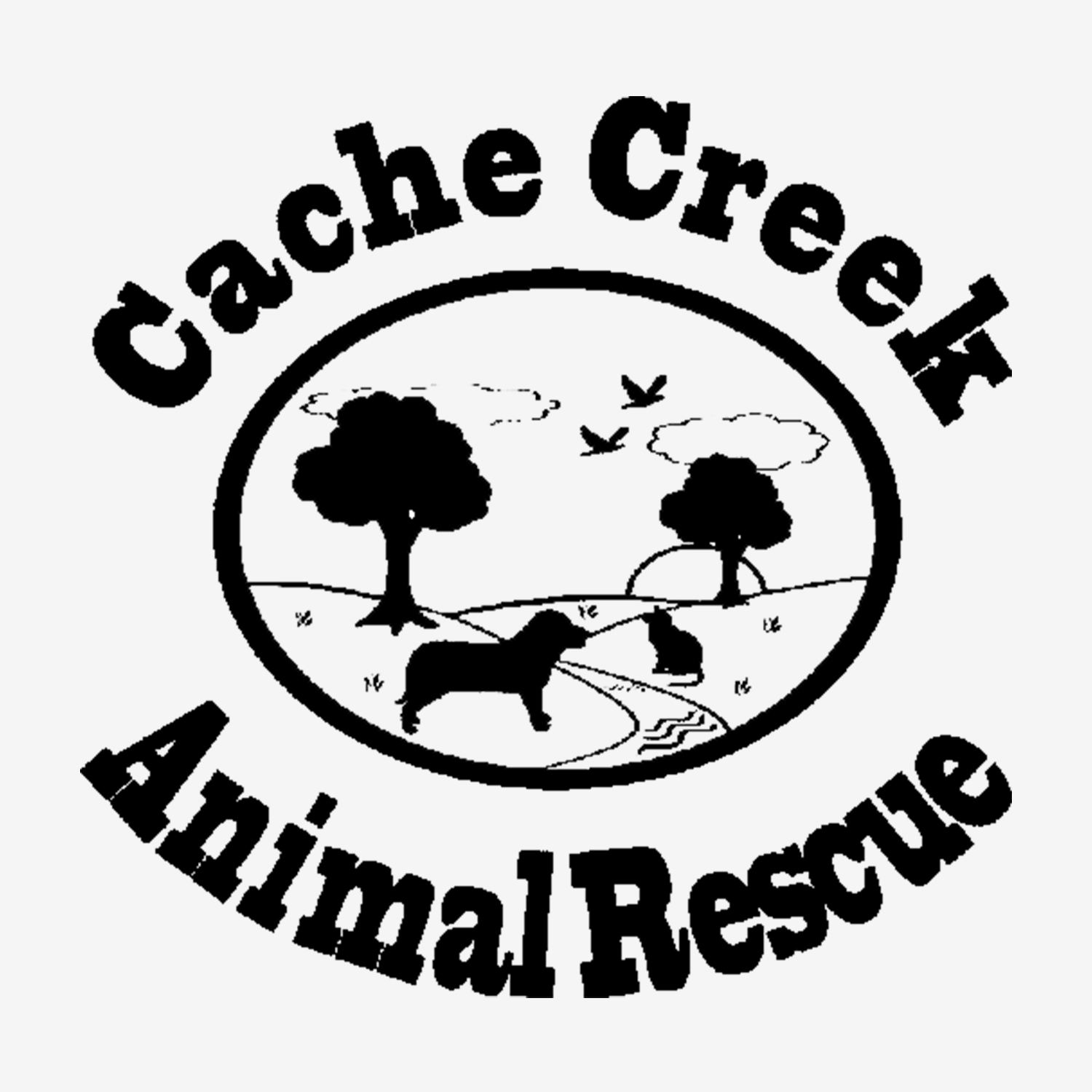 Cache Creek Animal Rescue