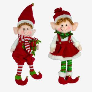 Christmas Figures & Plush