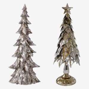 Christmas Table Top Decor & Trees