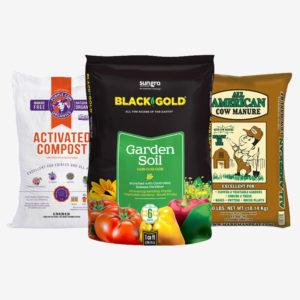 Soil and Ammendments