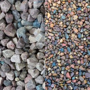 Stone & Cobbles