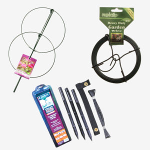 Tree Stakes & Plant Supports