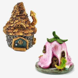 Miniature & Fairy Garden