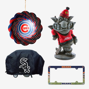 Sports Decor & Accessories