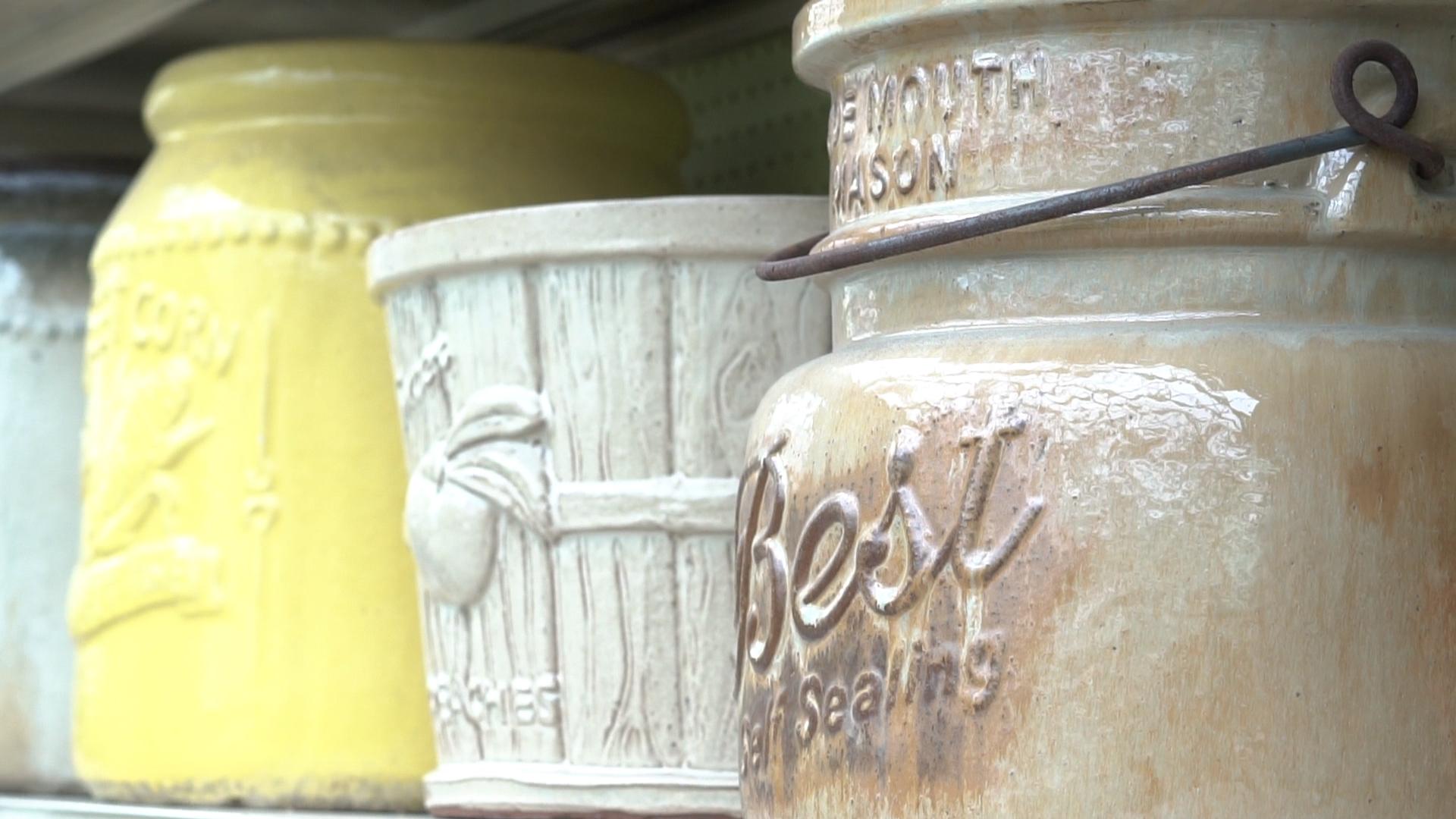 glazed pottery closeup.00_00_00_00.Still002
