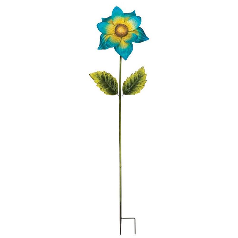 65″ Giant Flower Garden Stake