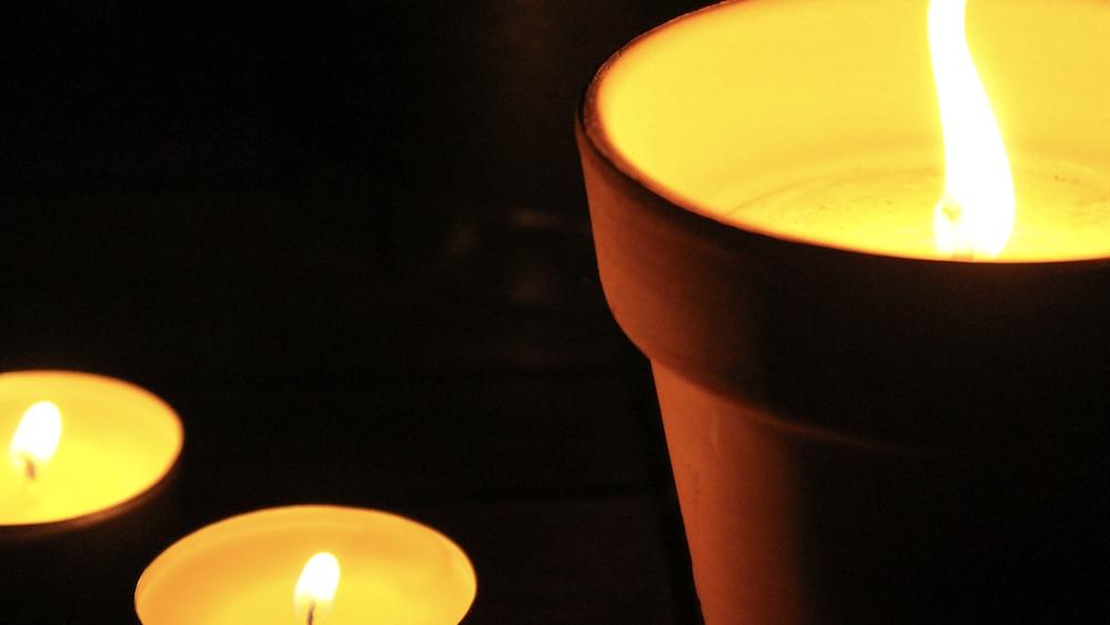 citronella candles mosquito repelling