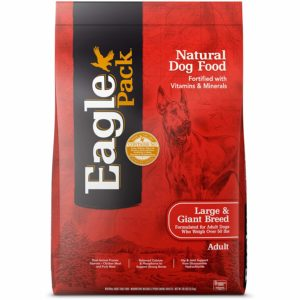 Eagle Pack Large and Giant Breed Dog Food