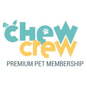 Chew Crew Membership