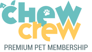Chew Crew Premium Pet Membership