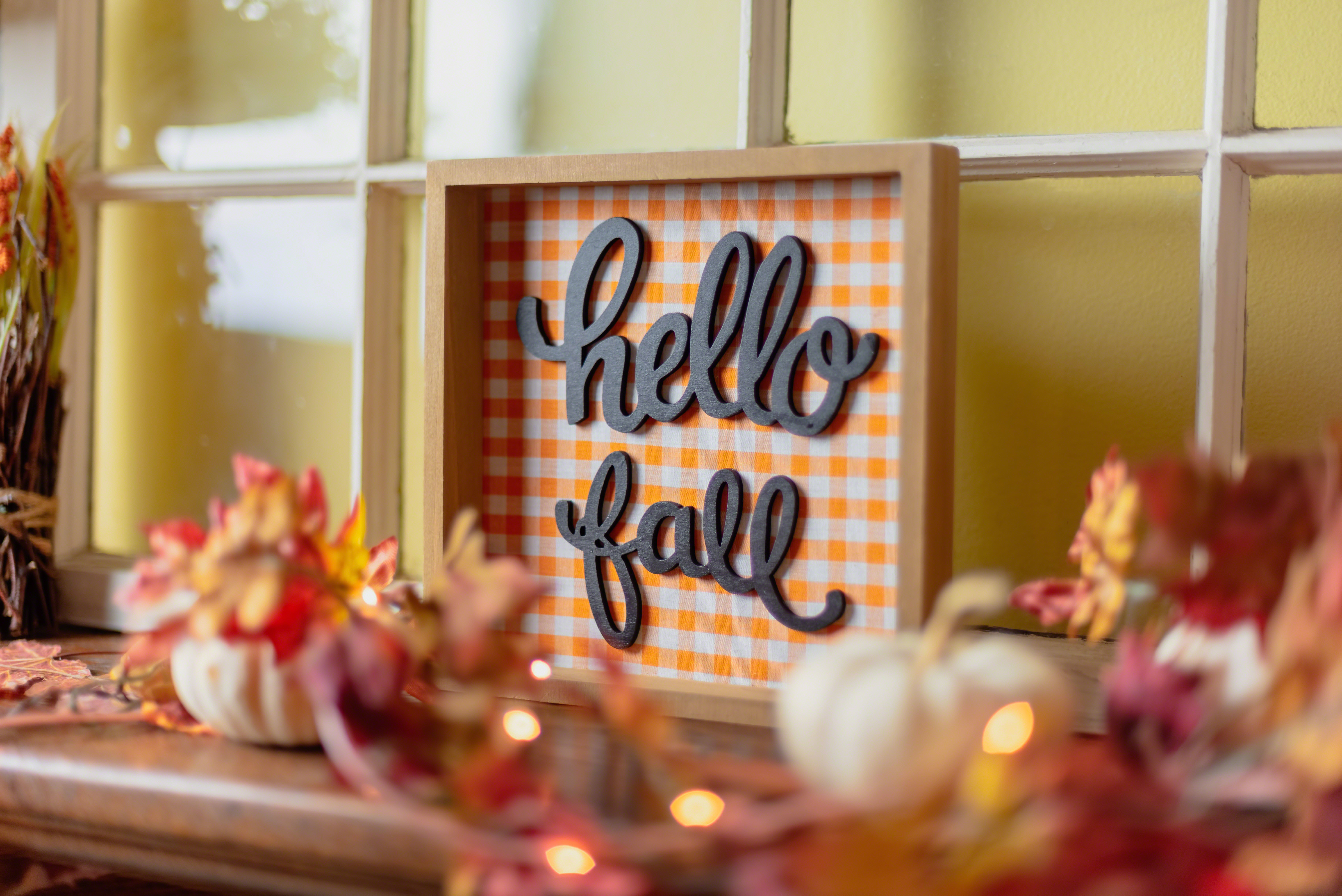 Discover Fall and Thanksgiving Decorations at Alsip Home & Nursery