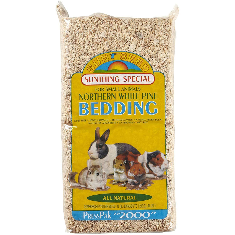 Pine Pet Bedding-2000 CU. IN. | Alsip Home & Nursery