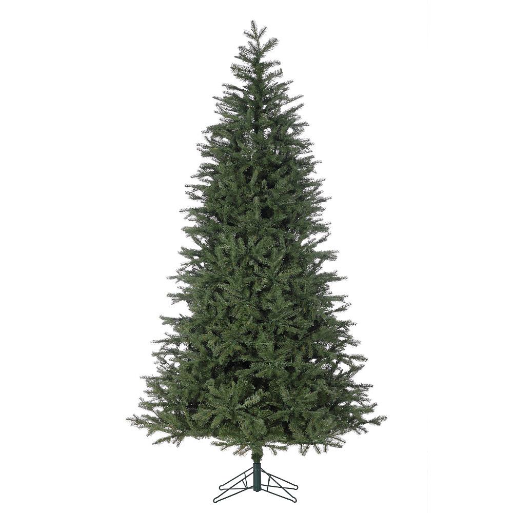 Frasier Fir Christmas Tree.7 5 Frasier Fir Lifelike Christmas Tree Unlit