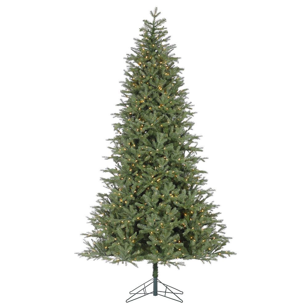 Frasier Fir Christmas Tree.9 Frasier Fir Lifelike Christmas Tree Staylit Clear Lights