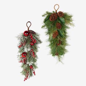 Christmas Swags