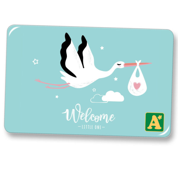 E-Gift Card New Baby