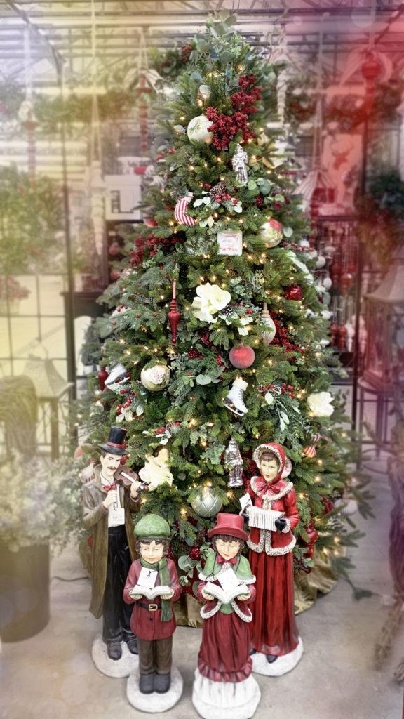 Joyeux Noelle