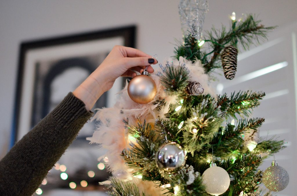 2019 Christmas Tree Themes Trends Alsip Home Nursery