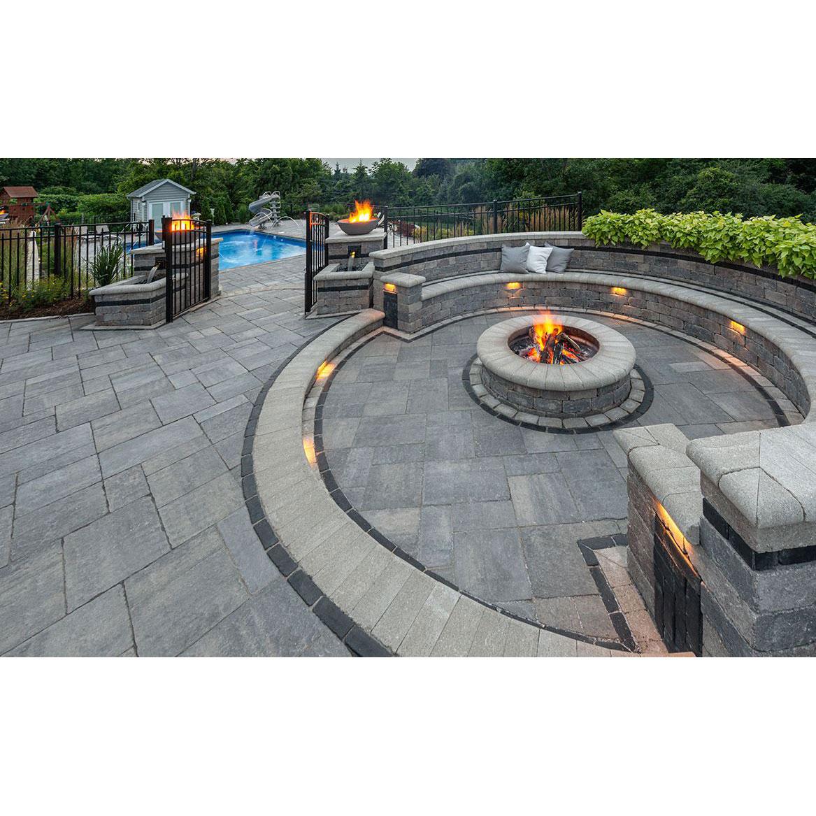 Unilock®Bristol Valley® Pavers | Alsip Home & Nursery