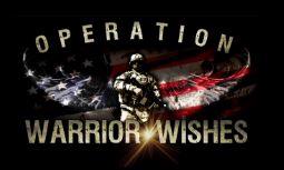 operation warrior wishes