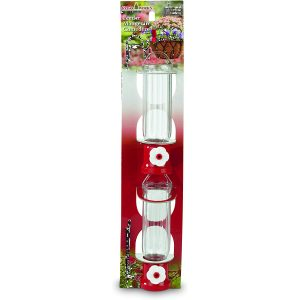 Planter Hummingbird Feeder
