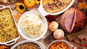 alsip-thanksgiving-dinner-recipes-ham-carrots-mashed-potatoes