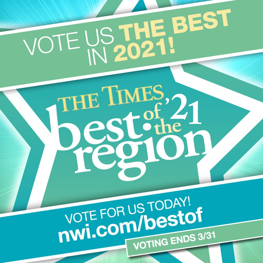 Vote Alsip Home Nursery the Best of the Region 2021
