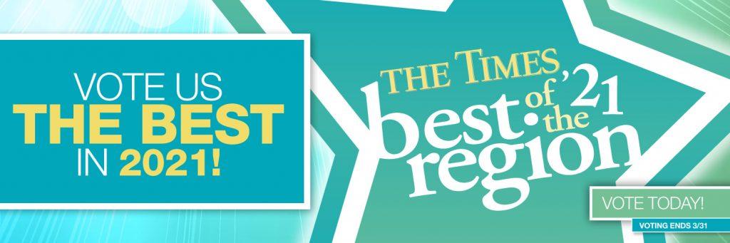 Vote Alsip Home  Nursery as Best of the Region!