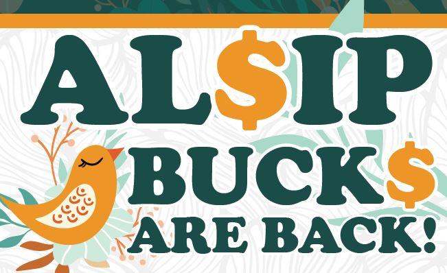 Alsip Bucks