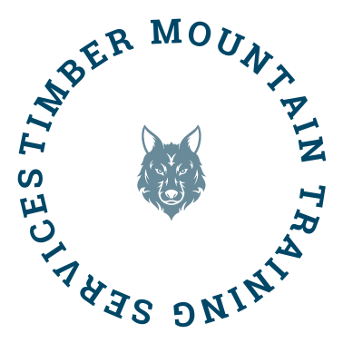 Timber Mountain Training Services Logo