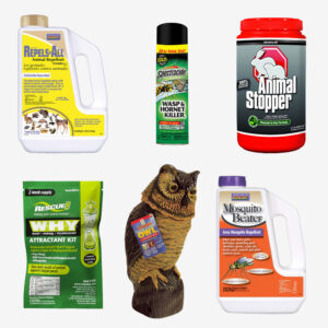 Home Animal & Insect Control