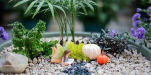 Fall Fairy Garden Workshop at Alsip Home & Nursery